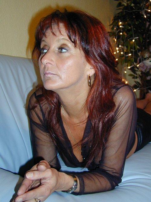 cherche femme seule 60 ans
